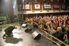 Jiří Suchý, Festival Blues Alive, XX. ročník festivalu Blues Alive Šumperk 13.11.2015