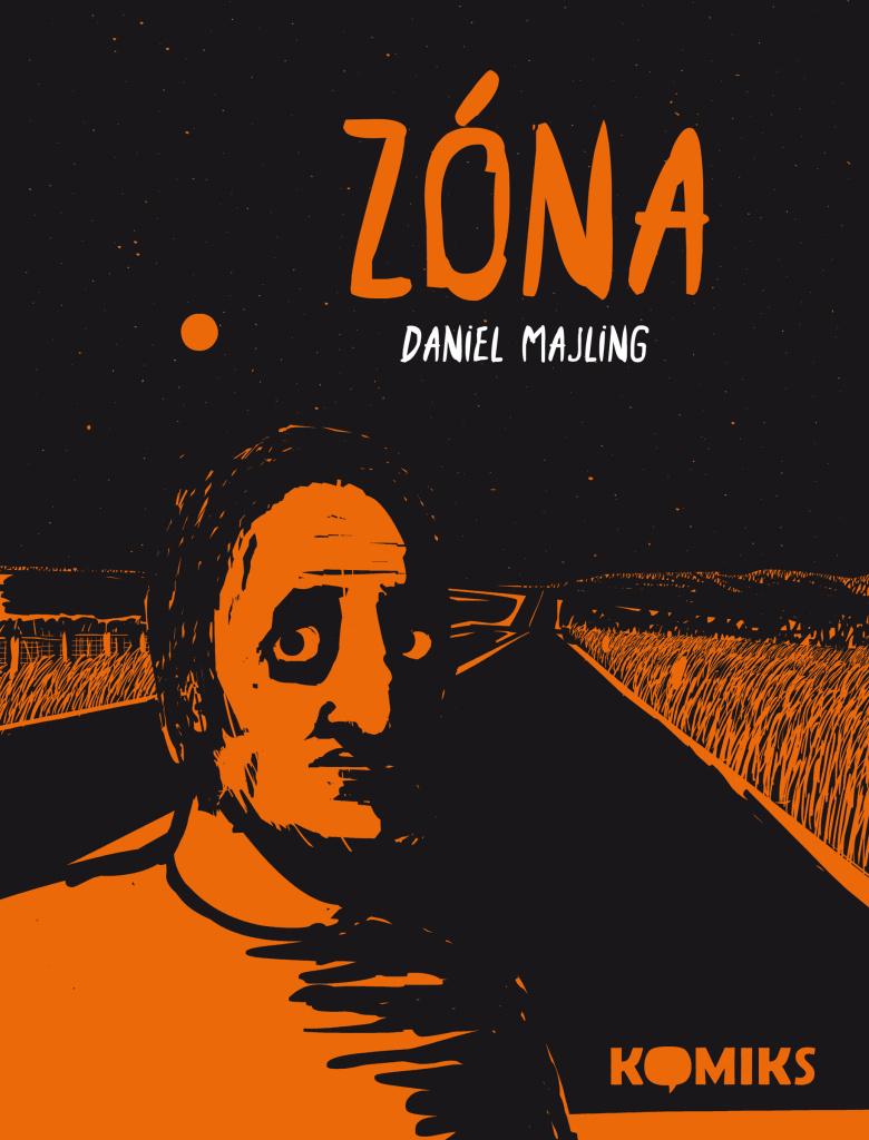 Daniel Majling: Zóna