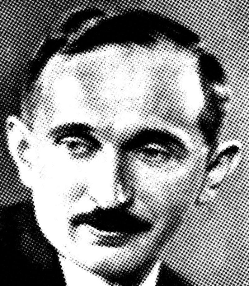 Zdeněk Kalista aneb Hovory smrtvými
