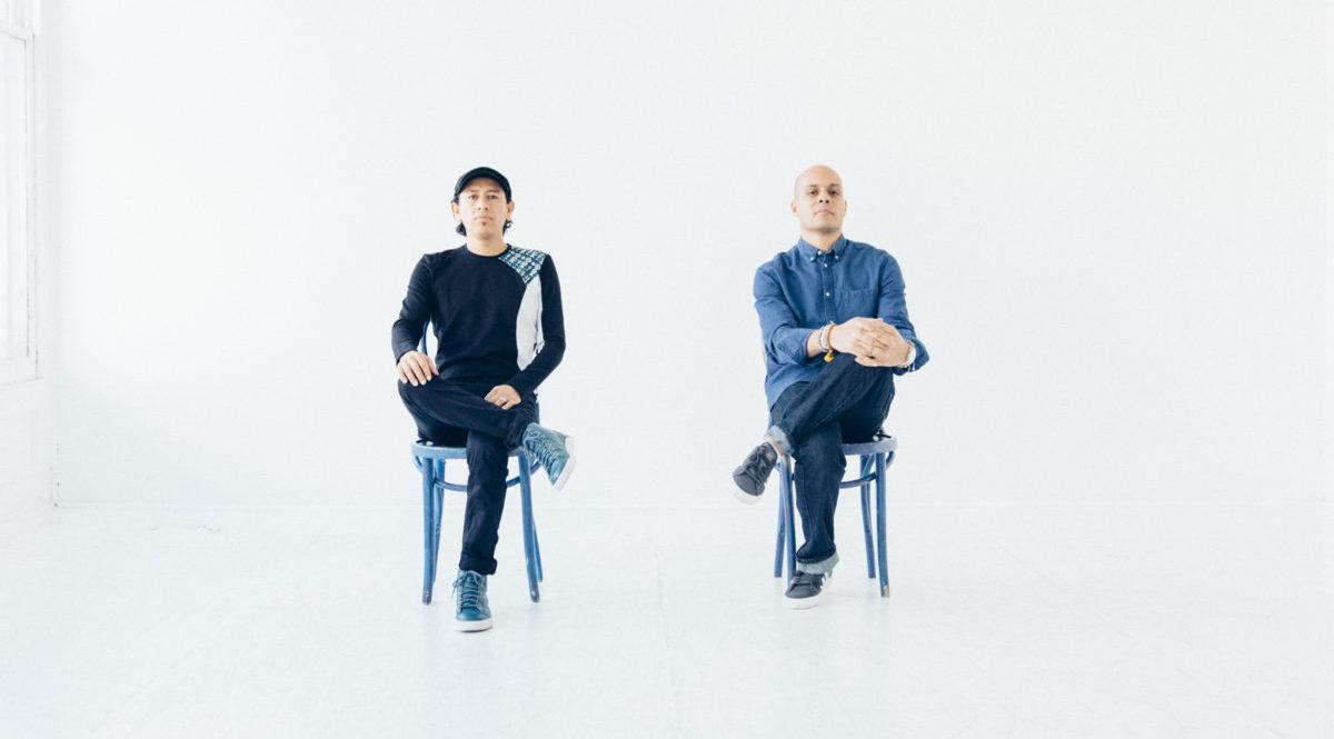 Grégoire Maret & Edmar Castañeda/Neobyčejná putování harpera aharfeníka