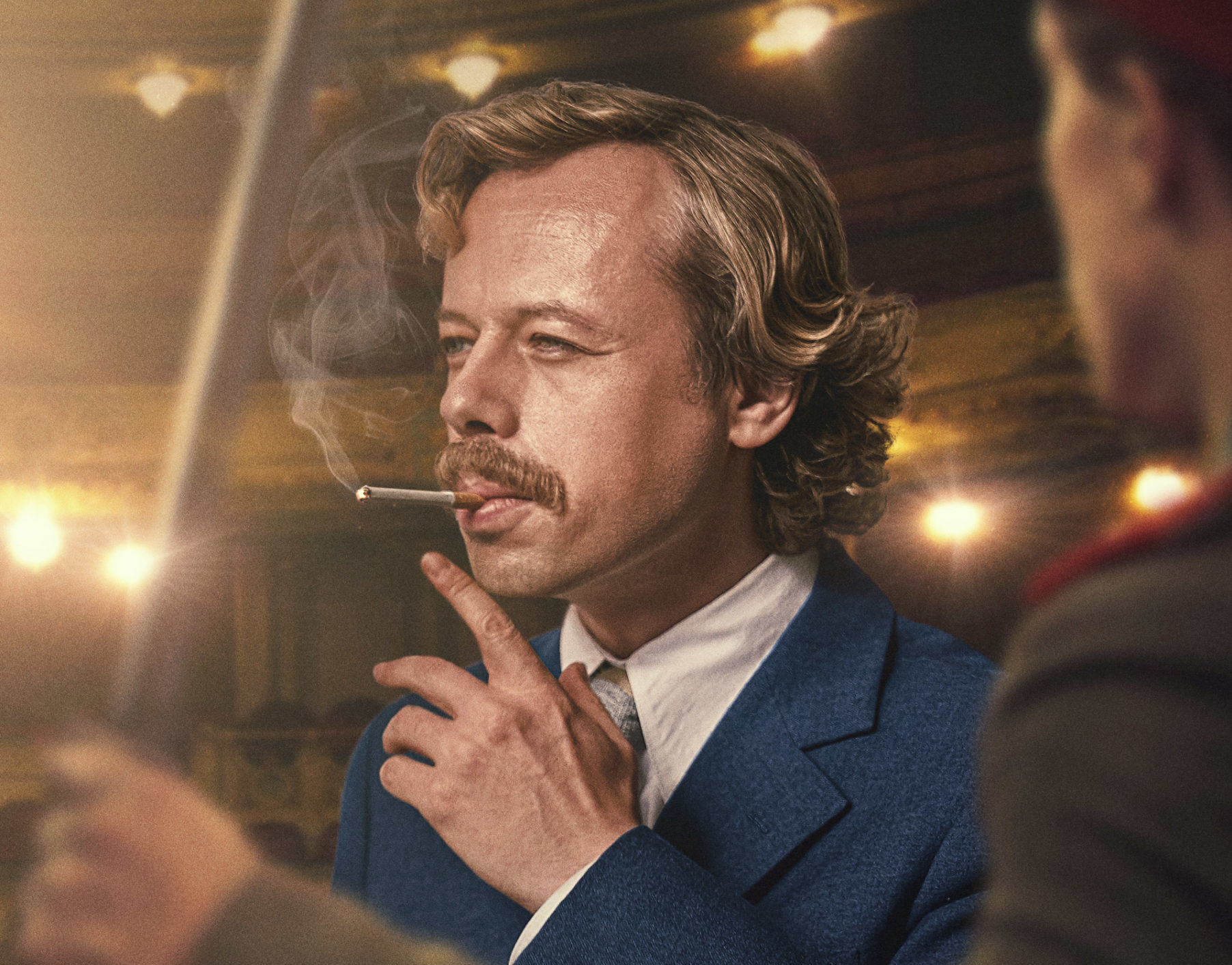 Havel: režie Slávek Horák