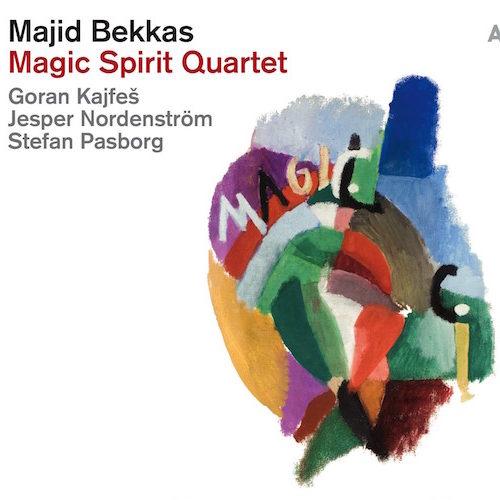 MAJID BEKKAS: Magic Spirit Quartet