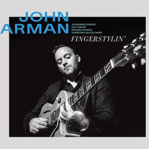 JOHN ARMAN: Fingerstylin'