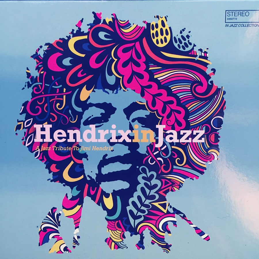 Jimi Hendrix ajazz