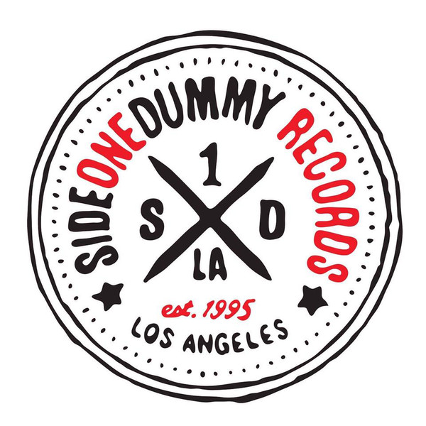 Mejdan se SideOneDummy Records