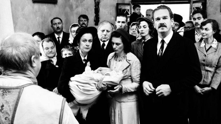 Krajina ve stínu, režie Bohdan Sláma