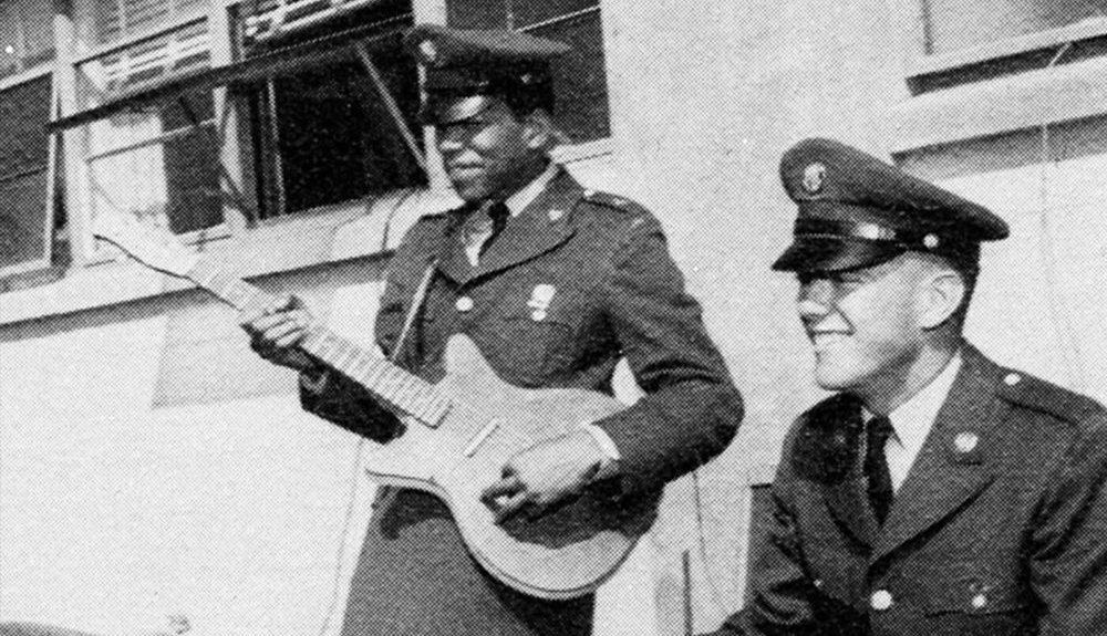 Kytara kpronajmutí