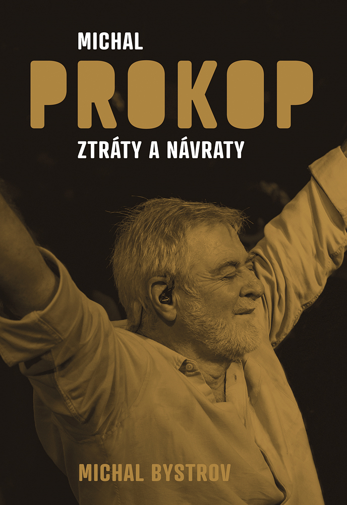 Michal Prokop – Ztráty anávraty