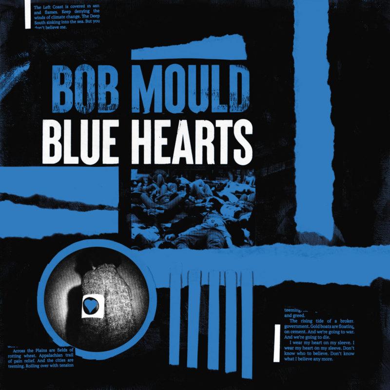 BOB MOULD: Blue Hearts