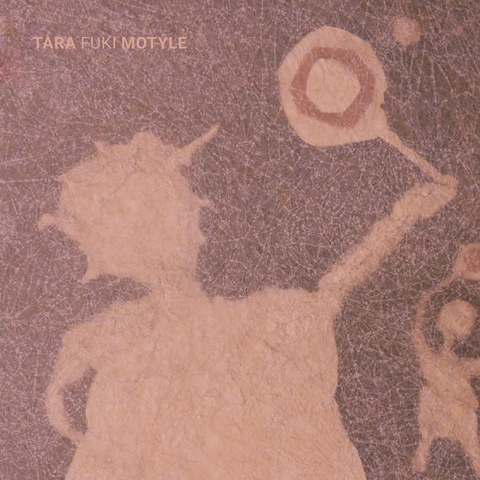 Tara Fuki: Motyle
