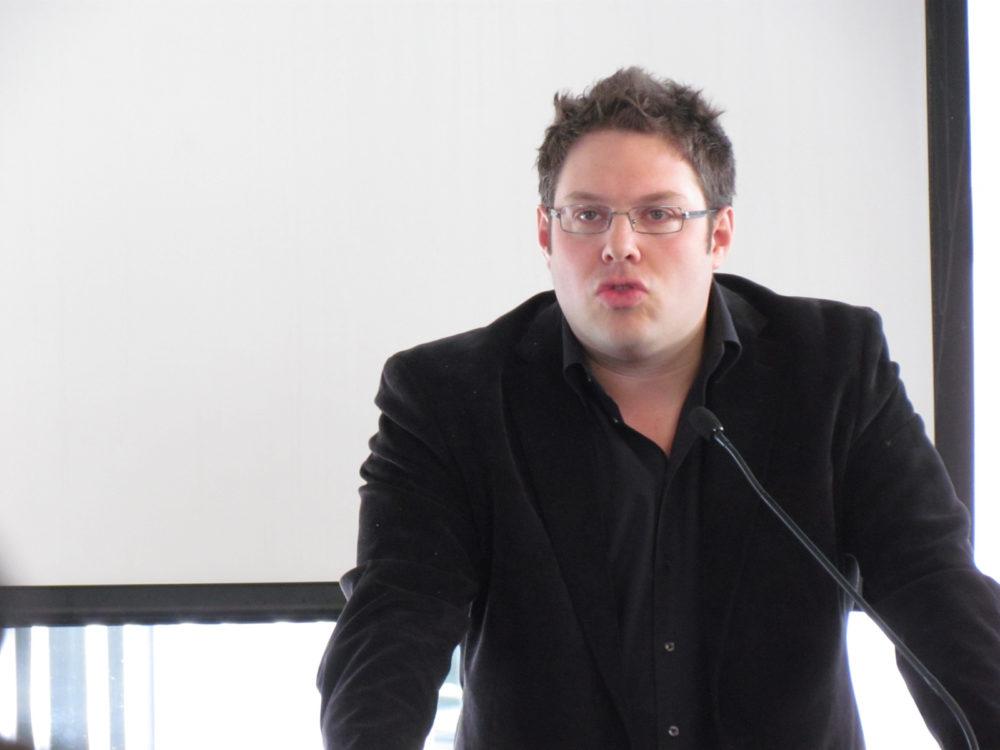 Mathieu Bock-Cȏté aneb Onovém náboženství
