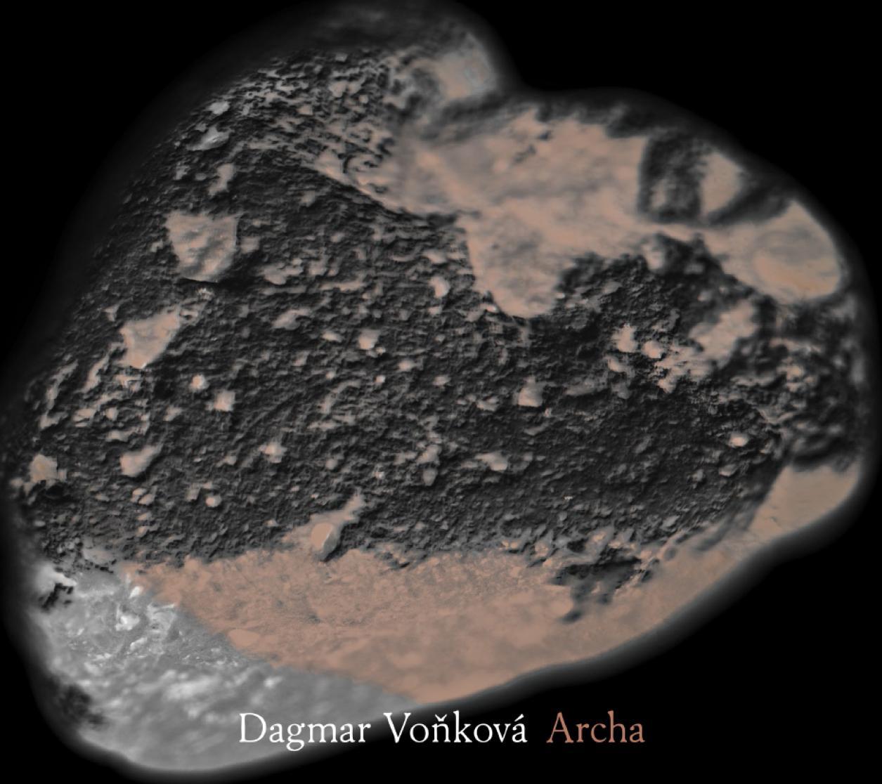 DAGMAR VOŇKOVÁ: Archa