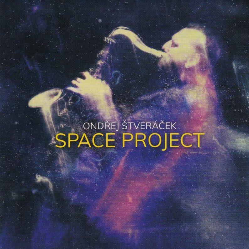 Ondřej Štveráček: Space Project