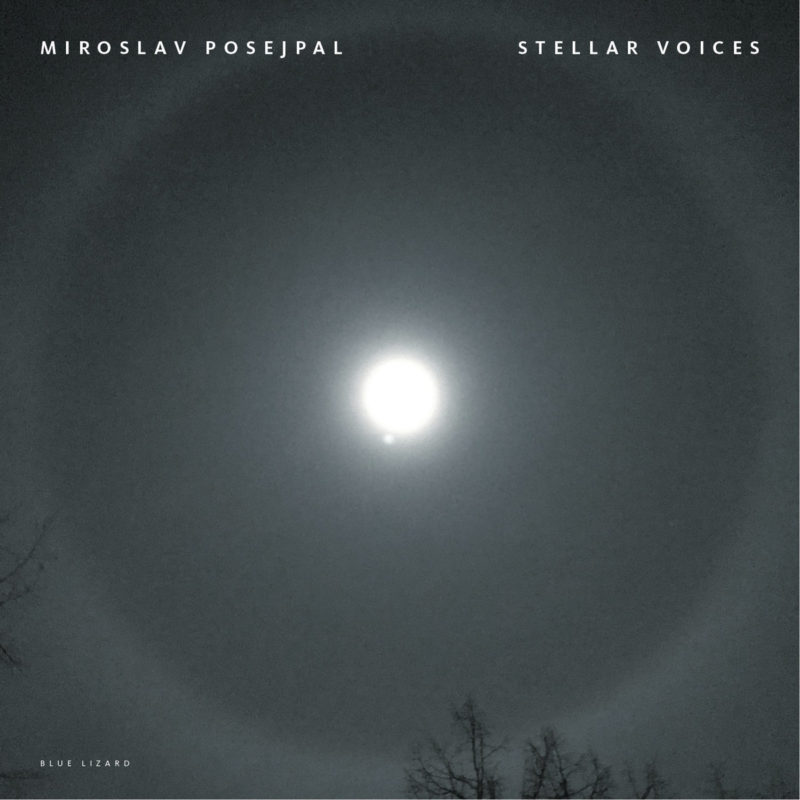 Miroslav Posejpal: Stellar Voices
