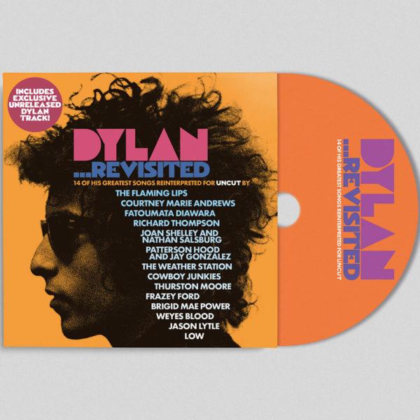 RŮZNÍ: Dylan… Revisited