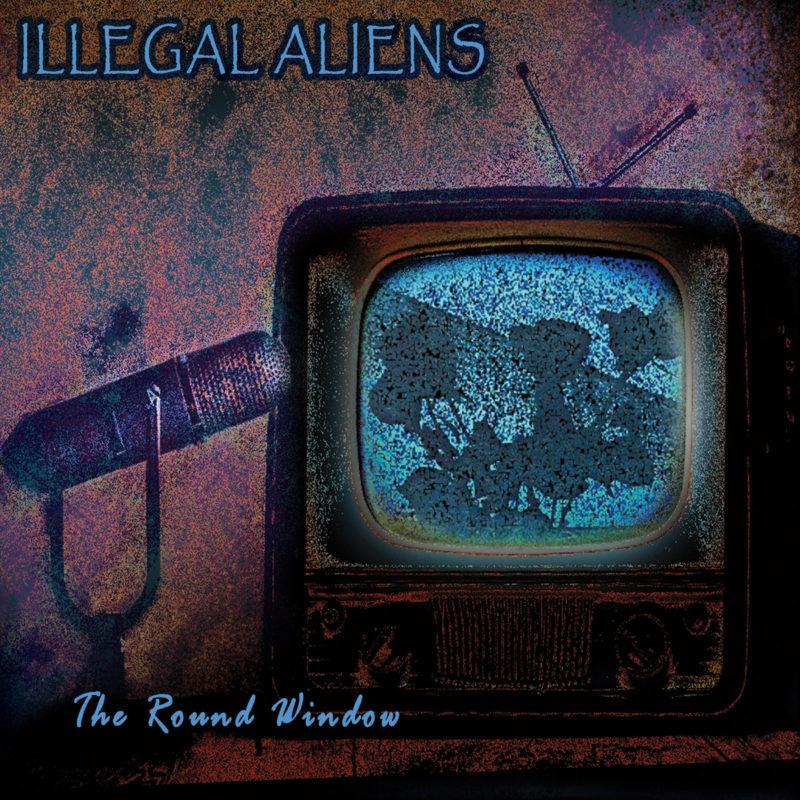 Illegal Aliens: The Round Window