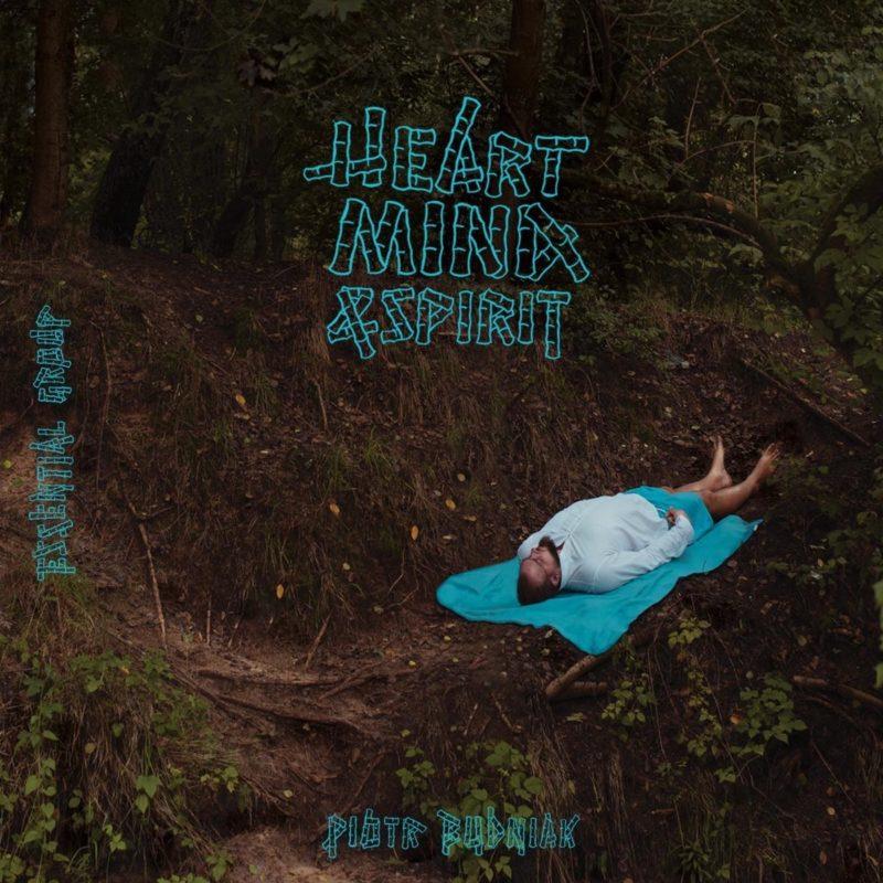 PIOTR BUDNIAK ESSENTIAL GROUP feat. DAVID DORŮŽKA: Heart, Mind & Spirit
