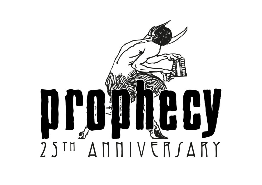 Mejdan sProphecy Productions