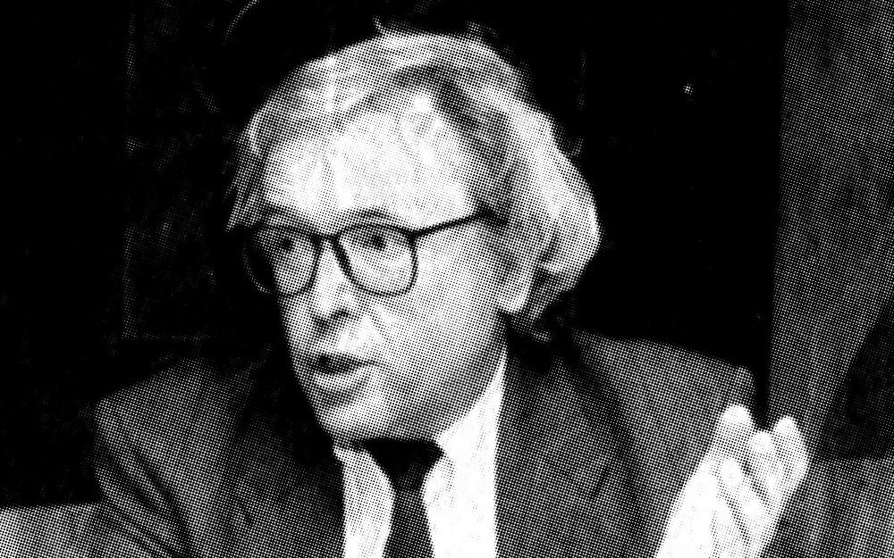Frank Boldt aneb Cheb, kdo by to byl řek'