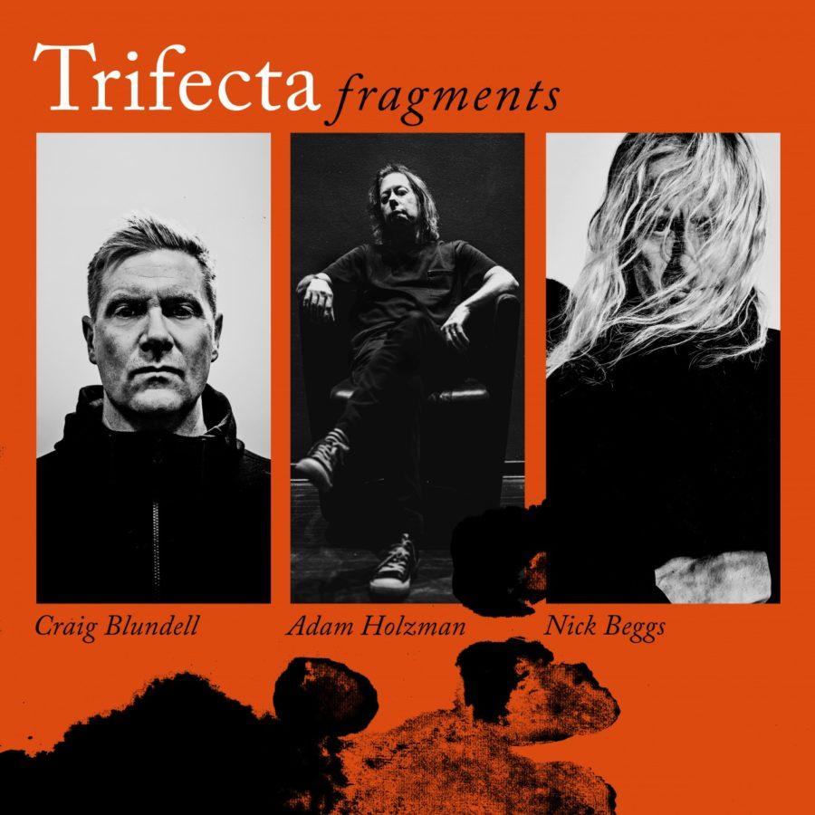 Trifecta: Fragments