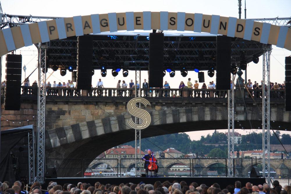 PRAGUE SOUNDS