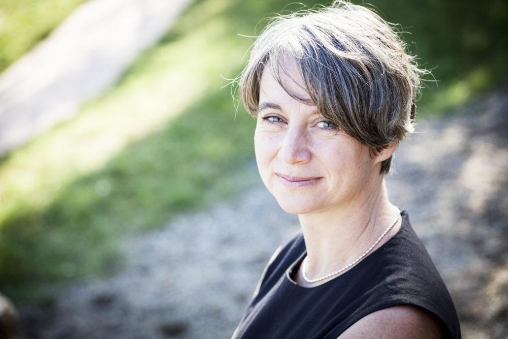 Marcela Steinbachová: Dokázat si užít úspěch