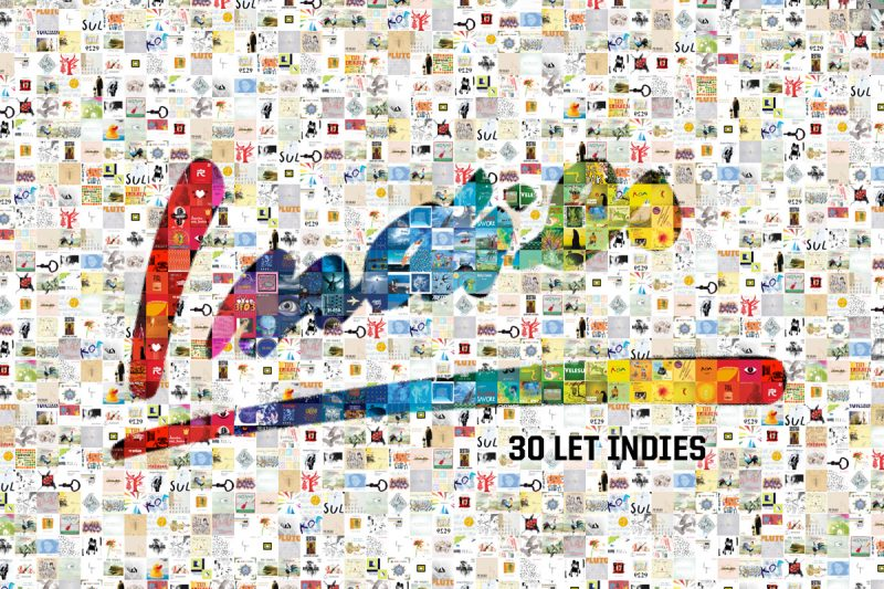 Kulturní magazín UNI slaví kulaté výročí hudebního vydavatelství Indies